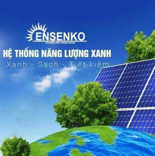 công ty máy năng lượng